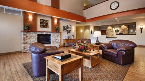 Best Western PLUS Fossil Country Inn & Suites Cover Picture