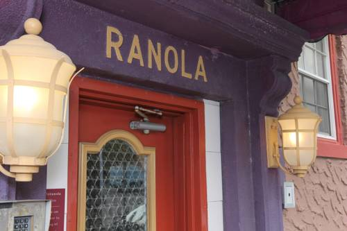 Hotel Ranola - Sarasota Cover Picture