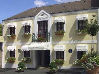 Hôtel De La Cognette - CHC Cover Picture