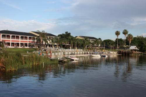 Lake Roy Beach Inn - Winter Haven Cover Picture