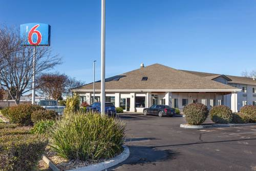 Motel 6 Marysville South CA Cover Picture