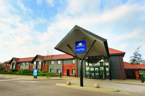 Days Inn Stevenage North Cover Picture