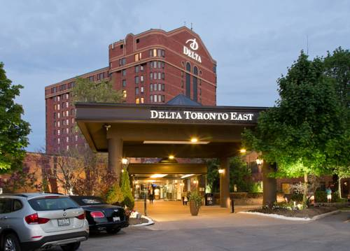 Delta Hotels by Marriott Toronto East Cover Picture