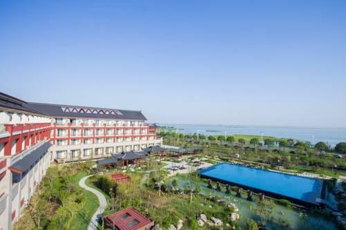 Suzhou Gold Coast Resort Cover Picture