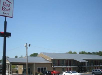 Econo Lodge Pine Bluff Cover Picture