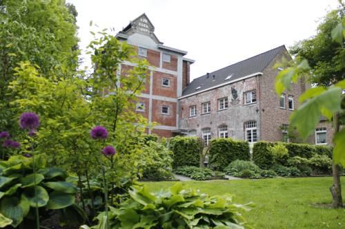Housing De Brouwerij Cover Picture