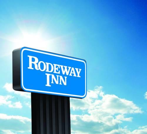 Rodeway Inn Fergus Falls Cover Picture