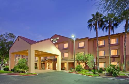 SpringHill Suites Tempe at Arizona Mills Mall Cover Picture