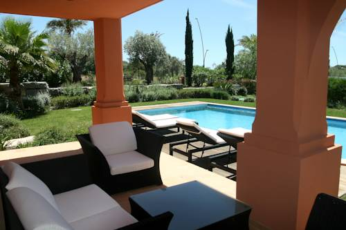 Amendoeira Golf Resort Villas Cover Picture
