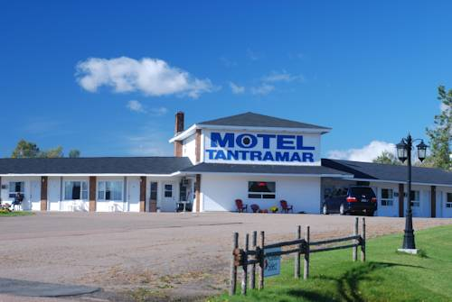 Tantramar Motel Cover Picture