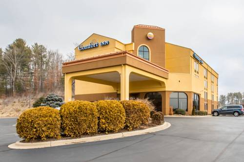 Comfort Inn Mars Hill Cover Picture