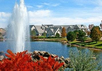 Residence Inn Colorado Springs South Cover Picture