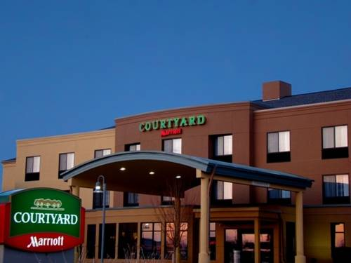 Courtyard Fargo Moorhead, MN Cover Picture