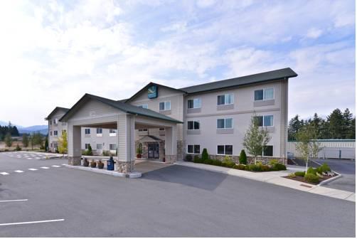 Quality Inn & Suites Sequim Cover Picture