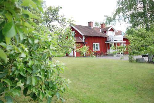 Rinkeby Gård Cover Picture