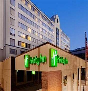 Holiday Inn Bridgeport-Trumbull-Fairfield Cover Picture