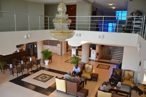Best Western Plus Nobila Airport Hotel Cover Picture