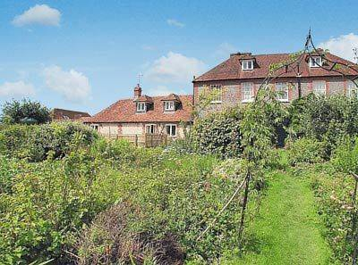Nursted Farm Annexe Cover Picture