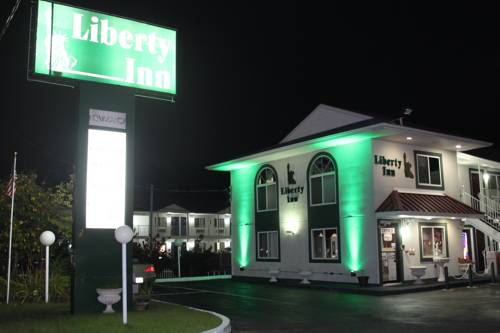 Liberty Inn Cover Picture