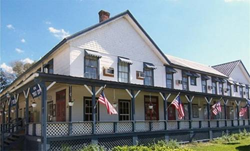 1876 Heritage Inn Cover Picture