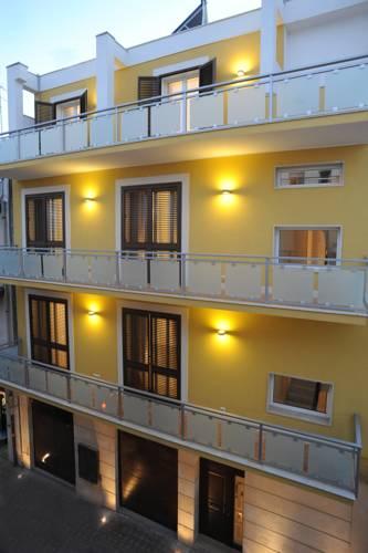 Italiana Resort Cover Picture