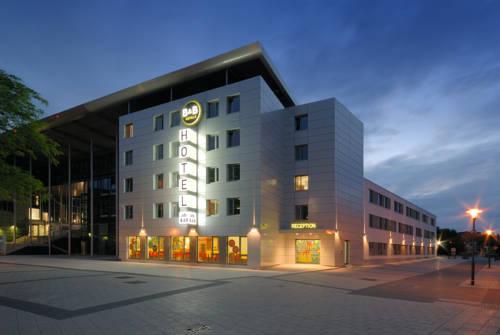 B&B Hotel Bielefeld Cover Picture