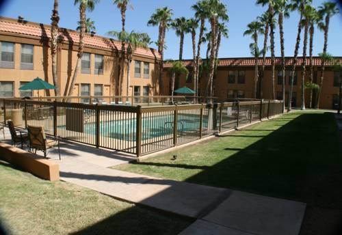 Hampton Inn Phoenix-Scottsdale at Shea Boulevard Cover Picture