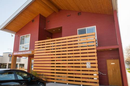 Glacier Ridge Suites Cover Picture