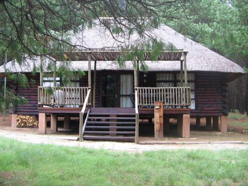 Lakenvlei Forest Lodge Cover Picture