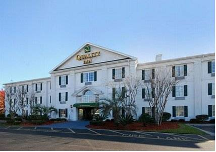 Quality Inn Lake City Cover Picture