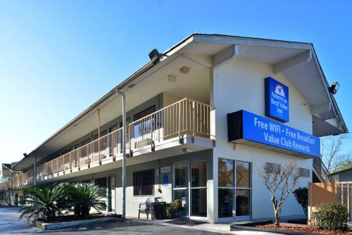 Americas Best Value Inn Wilmington Cover Picture