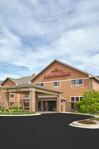 AmericInn Lodge & Suites of Green Bay - East Cover Picture