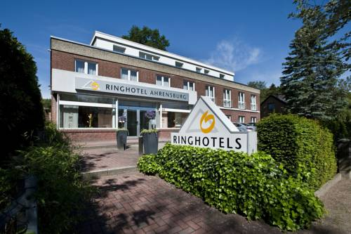 Ringhotel Ahrensburg Cover Picture
