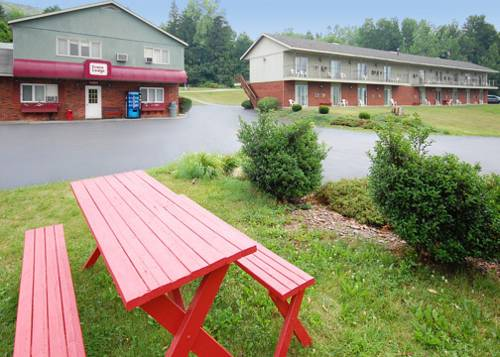 Econo Lodge Hornell Cover Picture