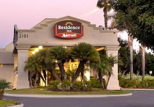 Residence Inn by Marriott Oxnard River Ridge Cover Picture