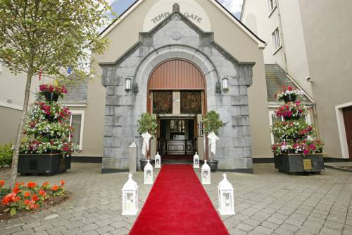 Temple Gate Hotel Cover Picture