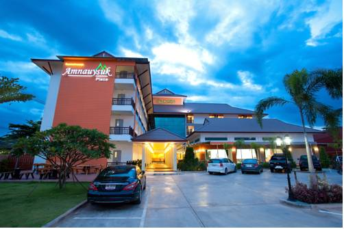 Amnauysuk Hotel Cover Picture