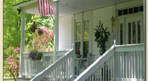 Buffalo Tavern Bed and Breakfast Cover Picture