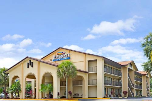 Baymont Inn and Suites Kissimmee Cover Picture