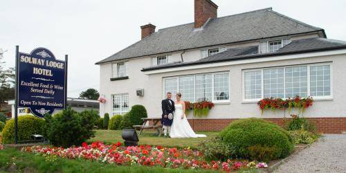 Solway Lodge Hotel Cover Picture