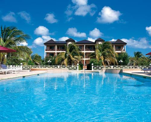Paradise Cove Resort Cover Picture