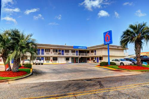 Motel 6 New Orleans - Slidell Cover Picture
