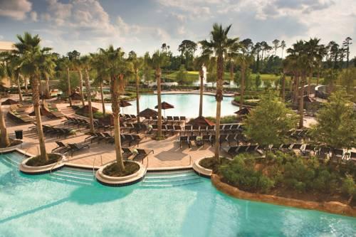 Hilton Orlando Bonnet Creek Cover Picture