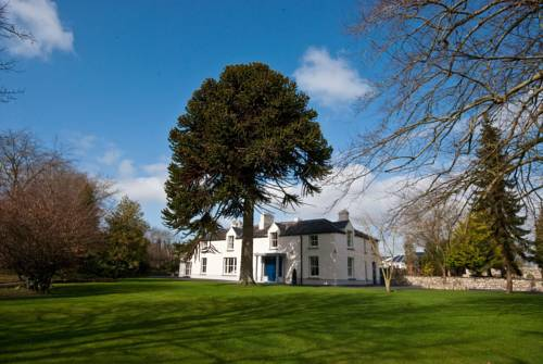Sandymount House B&B Cover Picture
