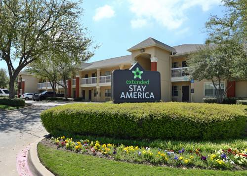 Extended Stay America - Fort Worth - Medical Center Cover Picture