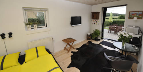 Bed & Breakfast Horsens Stensballe Cover Picture