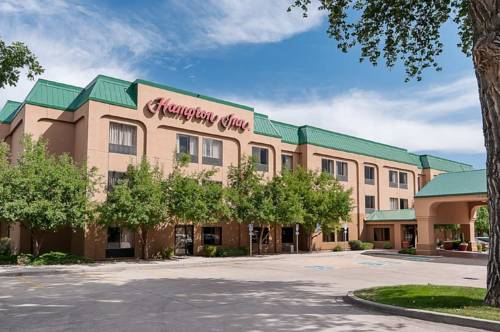 Hampton Inn Fort Collins Cover Picture