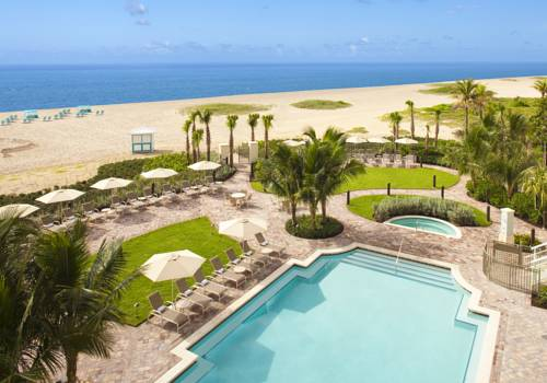 Fort Lauderdale Marriott Pompano Beach Resort and Spa Cover Picture
