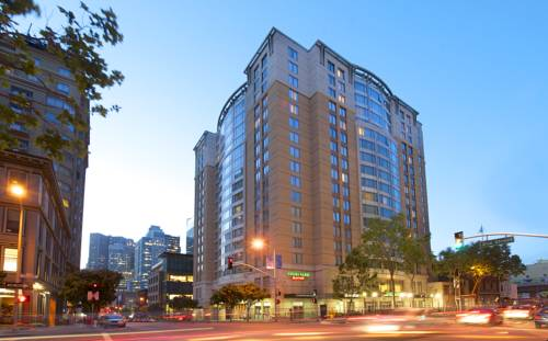 Courtyard by Marriott San Francisco Downtown Cover Picture