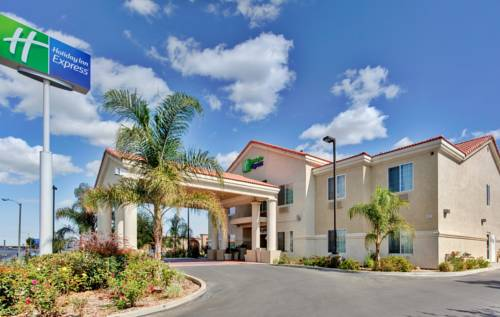 Holiday Inn Express Delano Highway 99 Cover Picture
